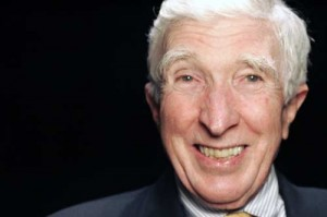 John Updike, RIP (photo: nhpr.org)