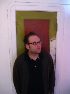 Jon Paul Fiorentino (photo: Marisa Grizenko)